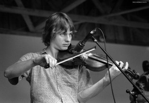 Stuart Duncan - Nacogdoches Bluegrass Festival, Texas - 4 July 1986.jpg