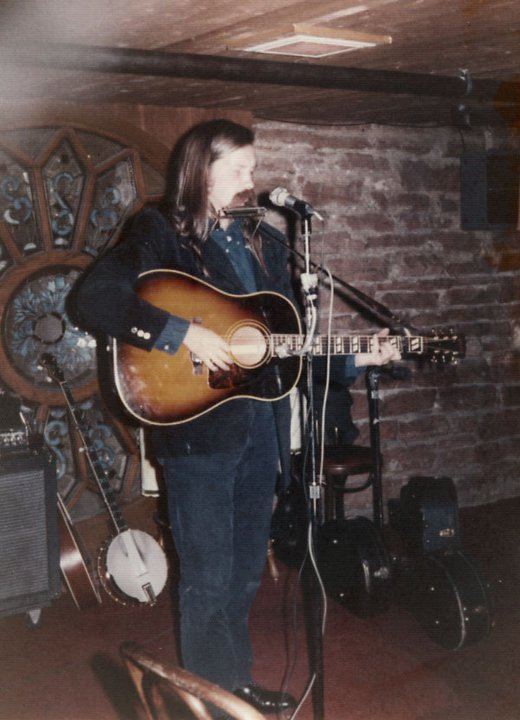 Hardy Aspen Colorado '73